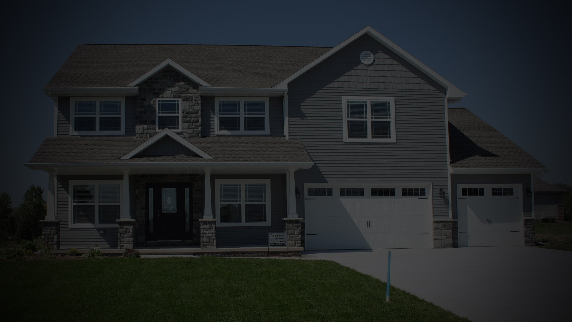 Home builder jacobs design homes appleton wi for Home builders appleton wi